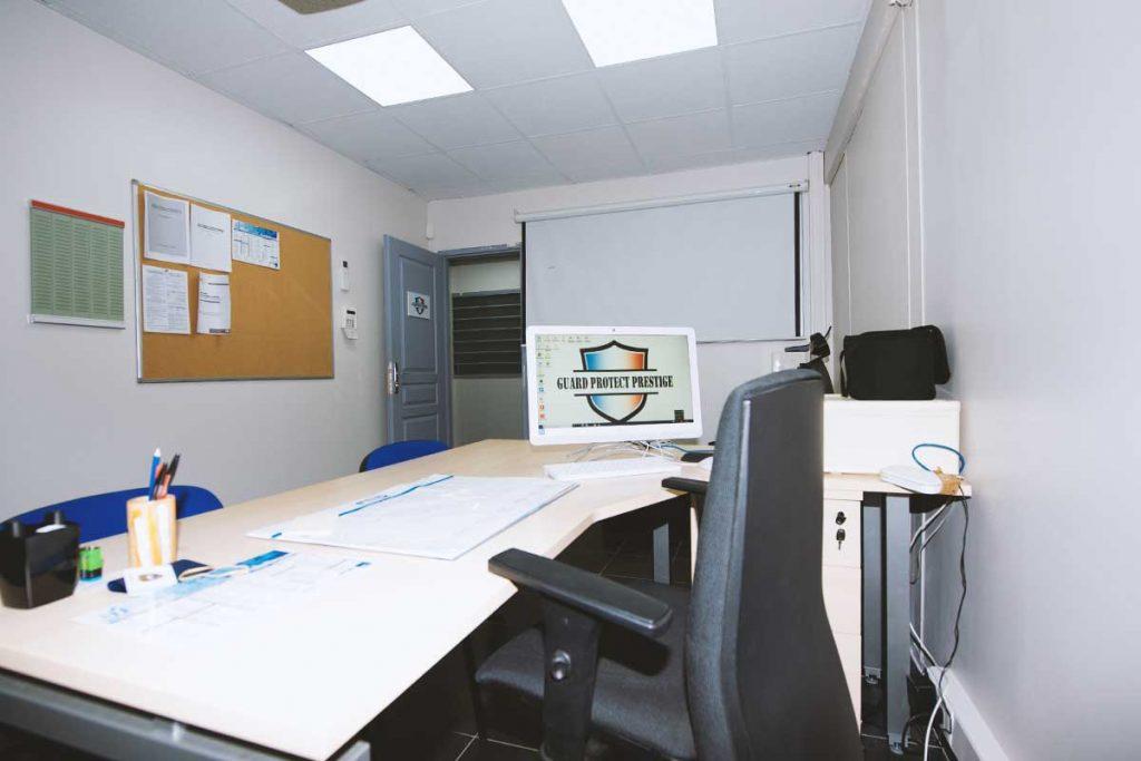 location de bureau privé à salon de provence